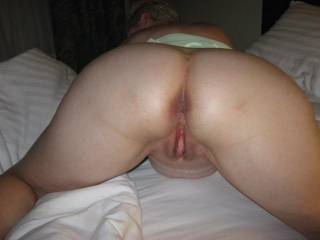 love to tongue fuck them both befor slipping my cock deep up her cunny to buck on mmmm