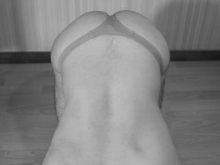 Wanna spank me ?