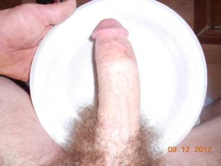 feed my hungry pussy that big hunk of cock meat