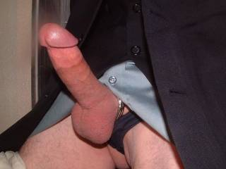 MMM Gorgeous Cock Id love to play with that ;)