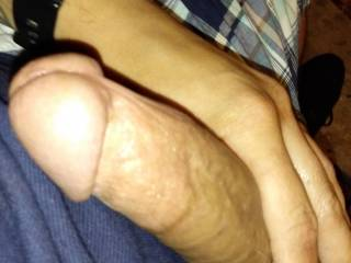 Getting hard just for you