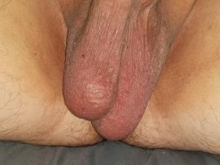 Cock and balls
