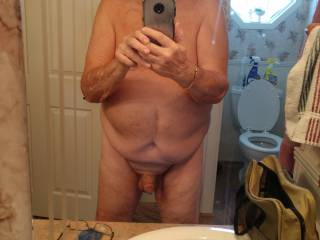 I am 75 yo, 230 lbs, please I cannot respond to email on this site so find my real email, barrysex69 at the Ya