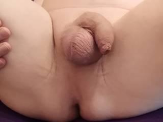 My dick relaxing