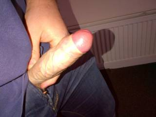 I would love to drain your veiny uncut cock!!!