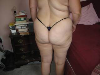 Anyone what to spank this ass?