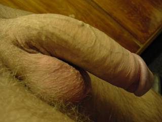 Very nice big fat cock. Love to feel it swelling in my mouth