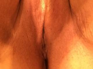 early morning pussy ready for some cock
