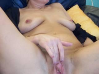 Hum Le clitoris