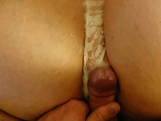 My firend and I fucking, till i cum on her beautiful pussy!