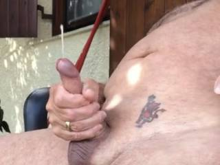 Any one want this cum
