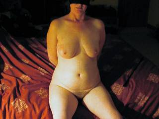 lie you down, lick you from head to toe, paying particular attention to your nipples and gorgeous pussy...want to find out more! ;)
