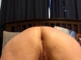 My poor, tight, neglected holes need a good fuck.