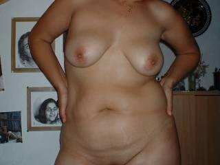 ex gf great body