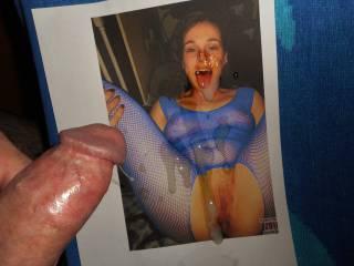 My cum-plete tribute for Ms. mrnicegiy2016  >:)