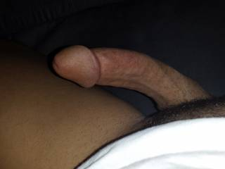 Guess I'm horny???