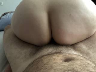 Enjoy that fat ass