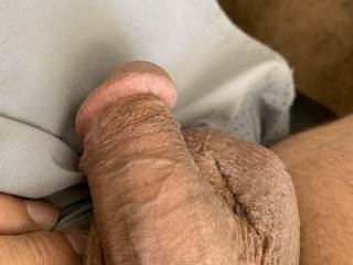 Lazy afternoon dick