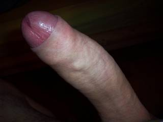 would love to feel the long uncut cock up my pussy. buried to the balls. you would be so deep i could give you a thoat job.