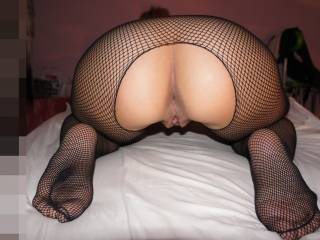 Mmmmm, beautiful...wish I could slip several fingers in your pussy and feel how hot and delicious your pussy is.....next my tongue.  G
