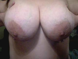 i wanna tie them, lick them, suck them, fuck them, bite them, cum on them, do whatever the fuck you want to these fantastic tits..