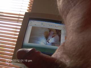 must get a webcam, would you share yours?