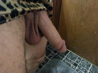 PJ wasn't what came to my mind when I saw your delicious dick! ;-)