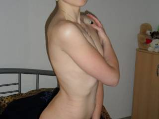 You are one hot fucking slut I want to fuck for real. Let's talk soon please