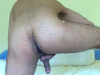 I'd suck your cock, lick you big balls and get my tongue in you asshole for starters. After that I'd fuck you good and hard ;)