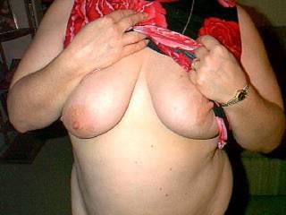graet boobs