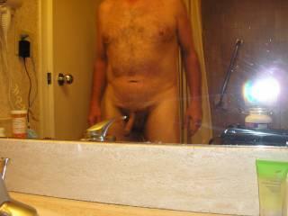 Well Greg Sweet man...I do have a Soft Spot for your Hard Stiffening Cock...mmmmmmmmmm