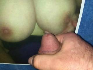 Cumming for His_Naughty_N