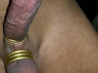 Ring play.