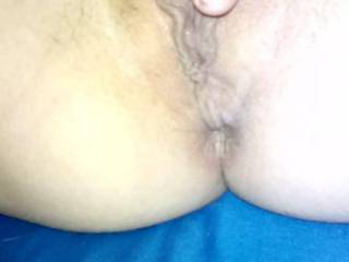 My wife\'s pp pussy