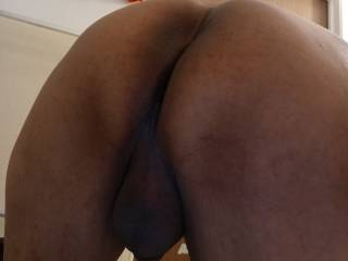 Wanting something big hard and able