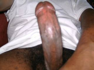 Black dick pron