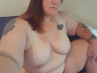 Mmmm yes it does... It would please me even more if u were sitting on my cock:)