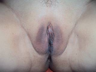 I would love to eat your wifes very beautiful pussy