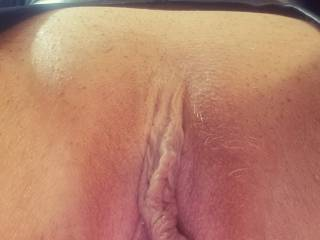 My pussy waiting to be fucked..
