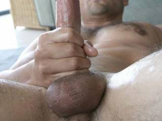 me jacking my thick hard cock... who wants to join me?