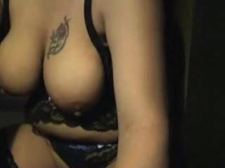 oh yes... these tits and how she use your cock... h**** hope to see this live on cam and maybe later real *lol*