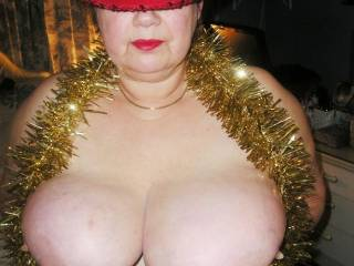 Can i just rest my cock between your gorgeous tits