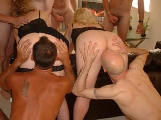 Another little orgy we enjoyed xxx