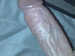 how can you be bored with such a nice long fat cock?!