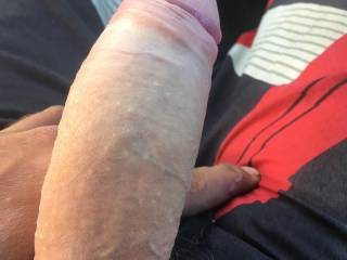 Nice and hard Just need someone to ride it hard.