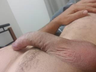 Hungry cock looking for fun
