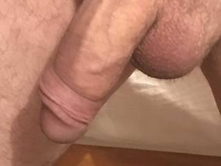 More cock