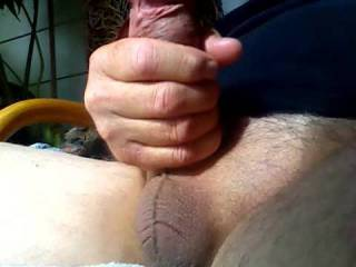just needed to cum hope you sexy ladies enjoy ... anyone care for a taste or lick?