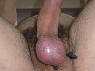 I want to get the cum out of your full balls till the last drop...