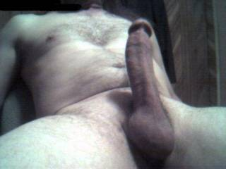 Such a gorgeous cock sweetheart.......Very nice size with a perfectly shaped cock head.......Ummmmm.......how I would love feel it first deep inside my wet pussy......Having orgasm after orgasm as you fuck me real hard......Then I want to ride you with my tight little puckered butt hole and have you squirt a huge creamy cum load deep in my ass!!!